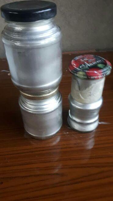 Продаю краску серебрянку сухую