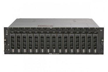 Bakı şəhərində Dell raid дисковый массив powervault md3000 (das) +15