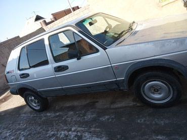 Volkswagen 1987 в Бишкек