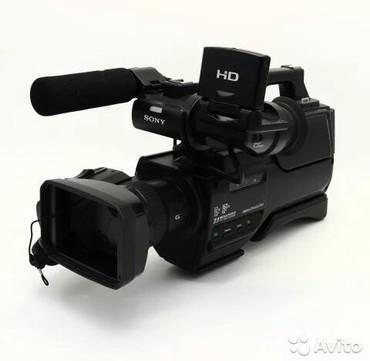 hd 1500 в Азербайджан: Sony HD 1500 Moskvadan Gəlmə Maldi