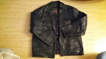Muska kozna jakna, xl velicina, cena 5000 dinara - Beograd