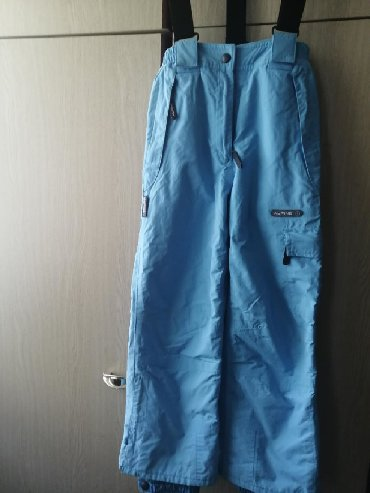 Ski pantalone ALPINE 128, 8god - Novi Sad