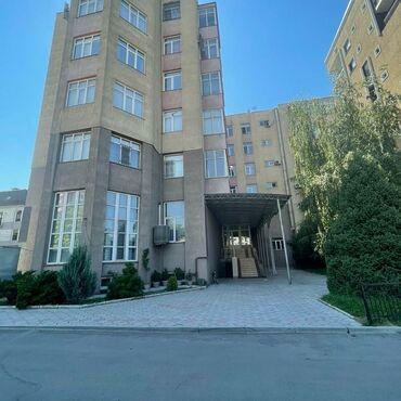 Недвижимость - Кунтуу: Элитка, 3 комнаты, 182 кв. м Теплый пол, Бронированные двери, Видеонаблюдение