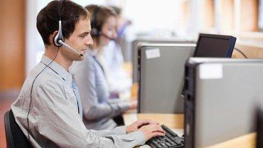 в оптовую компанию требуется оператор- консультант. требования: в Бишкек
