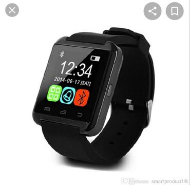 u8 - Azərbaycan: Smart watch u8 25 azn Yenidir wp aktivdir  Catdirılma pulsuzdur!!!