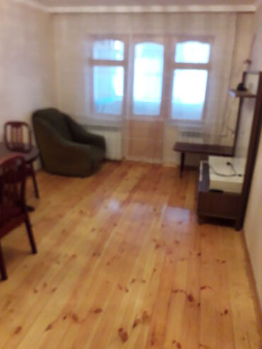 berde rayonunda kiraye evler - Azərbaycan: Mənzil kirayə verilir: 3 otaqlı, 95 kv. m, Bakı