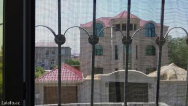 Bakı şəhərində Kiraye ev   2 mertebeli:  unvan zabrat 1  kerpic zavod   2 sot torpag- şəkil 4