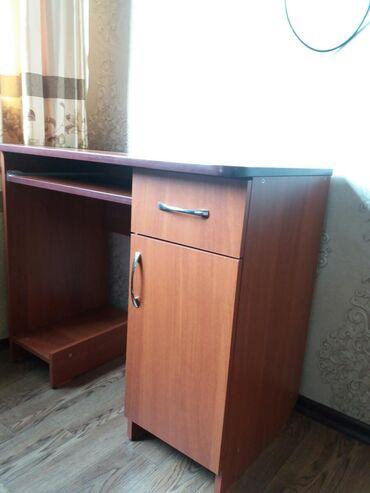 Продается компьютерный, рабочий столик Состояние очень хорошее!!!