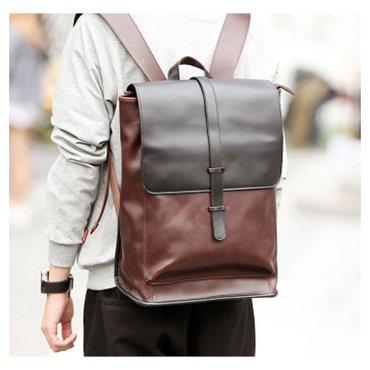 Практичный и удобный рюкзак в Бишкек