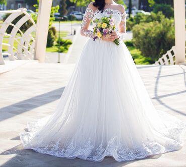 ag iynyarpaqli sueni sam agaclari - Azərbaycan: Gelinlik,свадебное платье