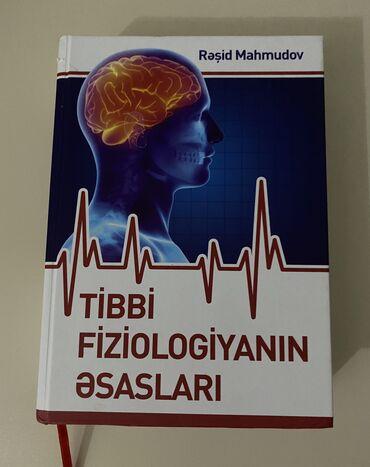 tibbi carpayi satilir in Azərbaycan | TIBBI MEBEL: Tibbi fiziologiyanın əsasları