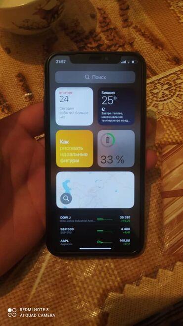 30 объявлений: IPhone X   64 ГБ   Черный Б/У