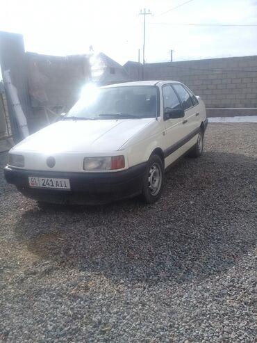 Volkswagen Passat CC 1.8 л. 1990 | 300000 км