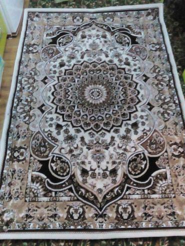 Продаю новый ковёр турецкий.размер 1.50*2.30..Очень красивый.2100сом. в Бишкек