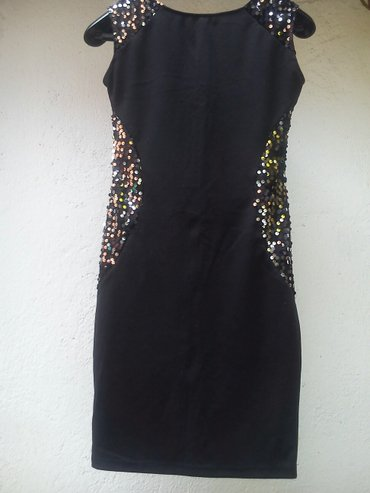 Haljine | Kursumlija: Blondy haljinaMala, crna, svečana haljina . Vel. universalna mada po