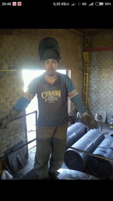 индюки биг 6 купить яйцо в Кыргызстан: Сварщик. Больше 6 лет опыта