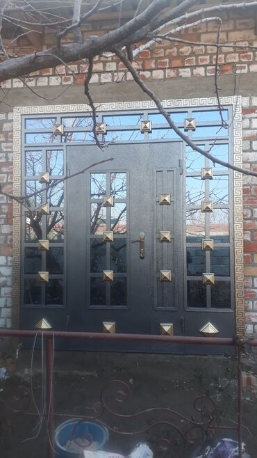 Stolyar kg межкомнатные входные двери бишкек - Кыргызстан: Двери | Установка