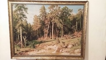 Продаю картину   1.10×85 см в Бишкек