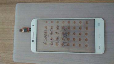 Samsung galaxy s5 mini - Srbija: Alcatel One touch Idol 2 mini OT 6016 touch screen 100% ORIGINAL