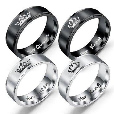 Парные кольца с гравировкой . Все размеры.  Сталь. Не серебро Имена не