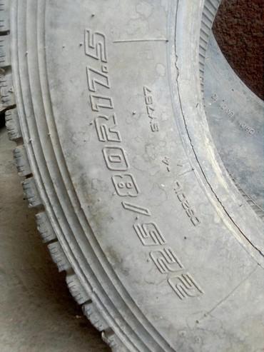 Шины и диски в Сокулук