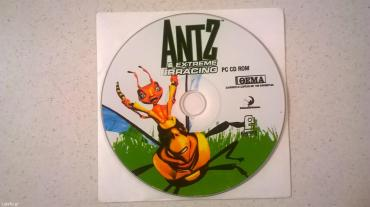 Βιβλία, περιοδικά, CDs, DVDs - Ελλαδα: Pc game – antz extreme racingto antz extreme racing είναι ένα βίντεο