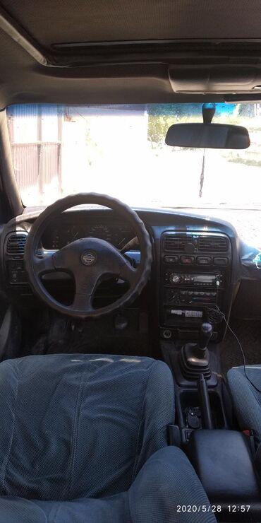 Nissan Primera 2 л. 1991