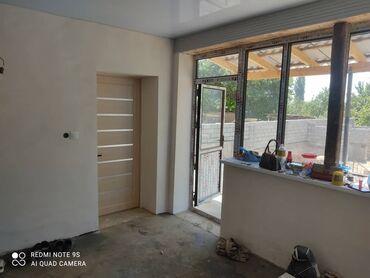 Недвижимость - Кочкор-Ата: 90 кв. м 4 комнаты