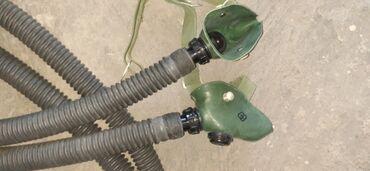 малолитражки бишкек in Кыргызстан | ДРУГОЙ ДОМАШНИЙ ДЕКОР: Маска кислородного ингалятора