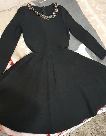 длинные вечерние платья с длинным рукавом в Кыргызстан: Шикарное вечернее платье. Абсолютно новое. Отличного качества,ткань