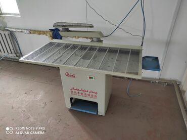 утюг philips gc 4870 в Кыргызстан: Продаю утюжные столы2 шт обычные утюжные столы, в идеальном состоянии