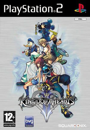 Kingdom hearts 2 - Playstation  2 RPG. Pal version. σε North & East Suburbs