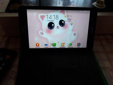 3g usb modem в Кыргызстан: Продаю планшетSamsung tabA6,в хорошем состоянии, всегда был в чехле
