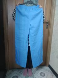 женские брюки для активного отдыха эйвон в Кыргызстан: Продам брюки для медиков (женские) 48 размер. б.у. 300 с за 2 шт