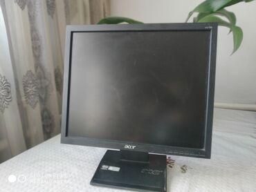 жк монитор acer v203h в Кыргызстан: Монитор acer в хорошем состоянии