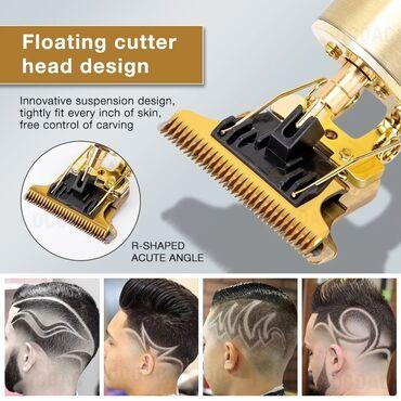 fast hair straightener в Кыргызстан: Триммер, электробритва +бесплатная доставка по кыргызстану men's