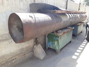 """купить бу профнастил в Кыргызстан: ОсОО """"Арраян"""" продаёт:- металлические листы;- швеллера;- двутавры"""