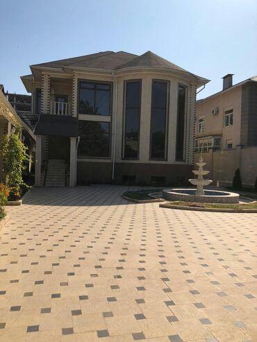 кровля крыши бишкек в Кыргызстан: Дом центр горадазолотой квадрат первое линя,особняк