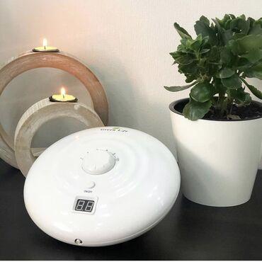 Воздухоочистители в Кыргызстан: Озонатор воздуха. Продаётся бытовой генератор озона Green Life, обезза