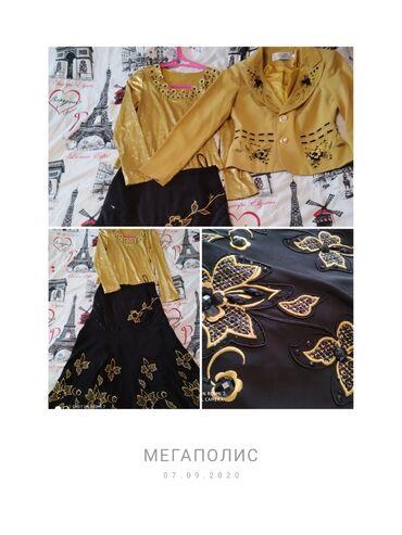 Детская одежда и обувь - Беловодское: Продам костюм тройка,б/у.в идеальном состоянии