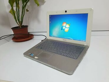 "Bmw 7 серия 733i at - Srbija: Netbook sony vaioEkran: 10.1"" ledProcesor: intel atom N280 1.67ghzRam"
