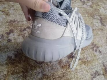 Женская обувь в Кант: Б/у привезли из США р36
