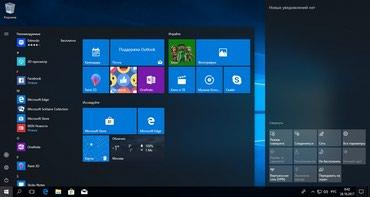 """Bakı şəhərində Hər növ personal komputer və noutbuklara """"Windows 10"""" əməliyyat- şəkil 3"""