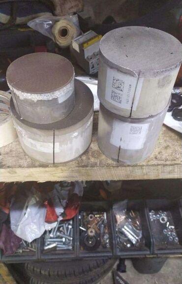 одиссей бишкек in Кыргызстан | АВТОЗАПЧАСТИ: Скупка катализатора катализатор установка катализатора скупка