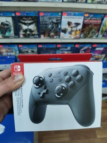 48 elan: Nintendo switch pro controller