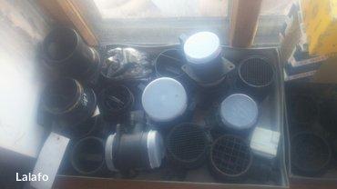 Продаю разные расходомеры воздуха. привозные из германии. в Лебединовка
