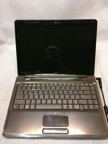 Продам срочно 2х-ядерный ноутбук HP Pavillion DV4 Все работает отлично