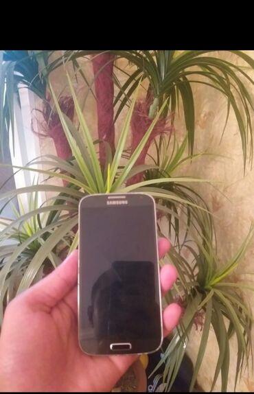 Samsung 4s mini - Azərbaycan: İşlənmiş Samsung Galaxy S4 8 GB qara
