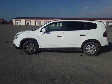 Chevrolet Orlando 1.8 l. 2012 | 30000 km