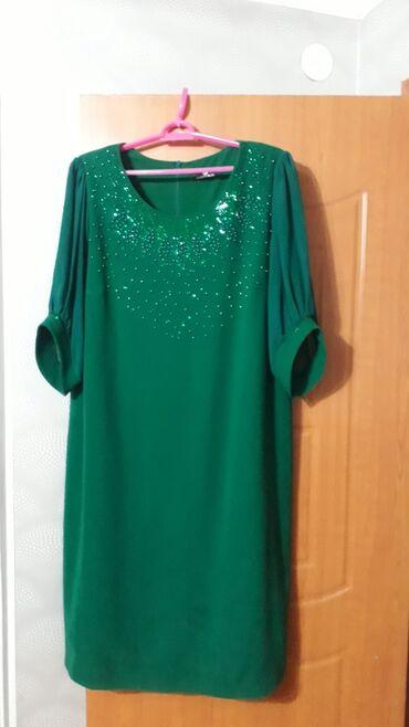 Продаю платье размер 54